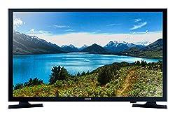 Samsung Series 4 J4003 32 Inches HD Flat LED Television (Black)