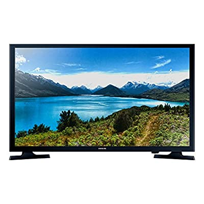 Samsung Series 4 J4003 32 Inches HD Flat LED Television (Black)