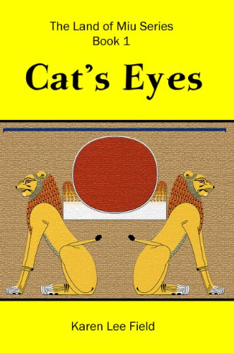 Cat's Eyes (Land of Miu)