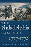 img - for The Philadelphia Campaign, 1777-1778 (Modern War Studies) book / textbook / text book