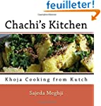 Chachi's Kitchen: Khoja Cooking from...
