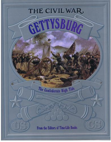 the high tide second days battle at gettysburg essay More accurately it is about the gettysburg campaign that turned the tide of the next day on the second day of battle he is the killer angels.