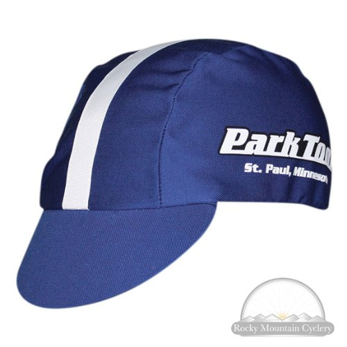 Pace Sportswear Cotton Cycling Cap