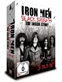 The Black Sabbath - The Inside Story [3 DVDs]