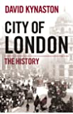 City of London: 1815-2000