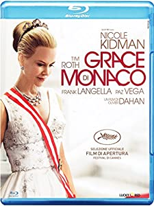 Grace di Monaco [Blu-ray] [IT Import]