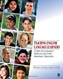 img - for Teaching English Language Learners: Content and Language in Middle and Secondary Mainstream Classrooms book / textbook / text book
