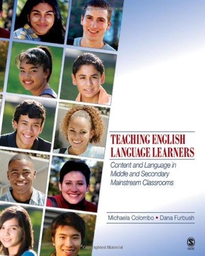 Teaching English Language Learners: Content and Language...