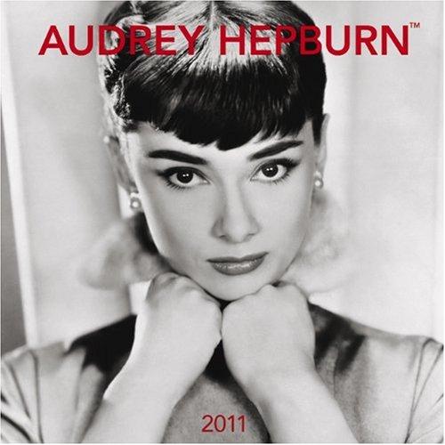 Audrey Hepburn, Brosch...