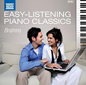 Easy Listening Piano Classics: