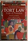img - for Tort Law and Scope of Protection: Cases, Materials and Text (Casebooks for the Common Law of Europe) by Walter van Gerven (1998-03-01) book / textbook / text book