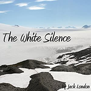 The White Silence Audiobook