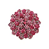 London Jewels | Flower Fashion Ring | Pink