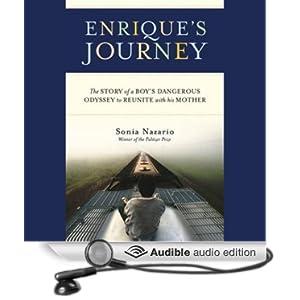 Enrique's Journey Summary
