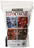 Kirkland Signature Dark Chocolate Super Fruits, 2 Pound