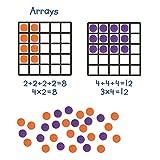 Learning Resources - Juguete educativo de matemáticas (LER6648) (versión en inglés)