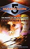 Summoning Light (Babylon 5: The Passing of the Techno-Mages, Book 2) (034542722X) by Cavelos, Jeanne