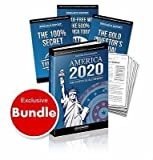 img - for America 2020 Survival Blueprint Updated Edition (6 E-Books Total) No hardback book / textbook / text book
