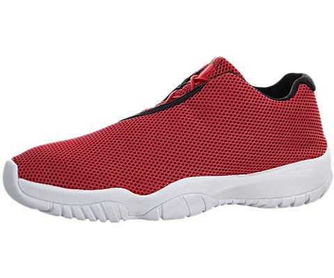 dcaf8ceebb3 Jordan Mens Future Low Casual Basketball Shoes Photo Blue - Import ...