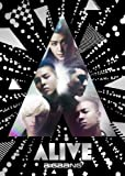 ALIVE(MUSIC VIDEO DVD付)