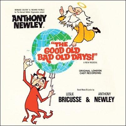 The Good Old Bad Old Days (2012-05-29) (Good Old Bad Old Days compare prices)