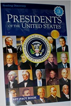Presidents of the United States (Fast-Fact Book, Reading