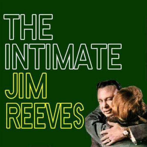 Jim Reeves - the Intimate Jim Reeves--CD-1960-UNiCORN INT Download