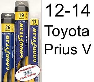 Toyota Yaris 2012 Hatchback Car Interior Design