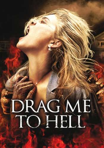 Drag Me to Hell on Amazon Prime Instant Video UK