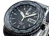 セイコー SEIKO セイコー 5 SPORTS 腕時計 SRP129J1[並行輸入品]