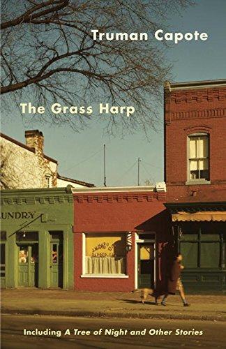 Grass Harp (First Vintage International)