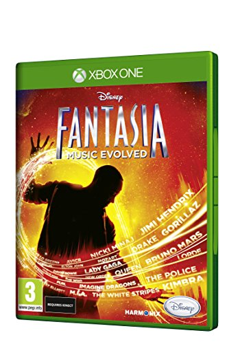 Disney Fantasia: Music Evolved  galerija