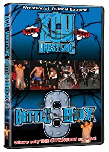 XCW Wrestling Battle Box 8