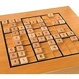 木製ナンプレゲーム SUDOKU