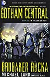 img - for Gotham Central, Book 1: In the Line of Duty book / textbook / text book