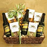 Nuts for Dad Fathers Day Gift Basket