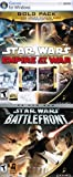 Star Wars: Empire At War Gold Pack + Star Wars: Battlefront