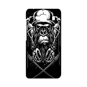 G-STAR Designer 3D Printed Back case cover for Xiaomi Redmi 2 / Redmi 2s / Redmi 2 Prime - G0162