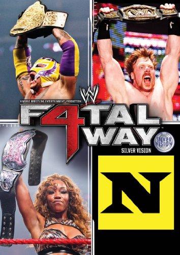 Fatal-4-Way