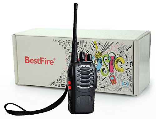 Best Handheld Transceiver front-513801