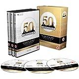The Stars of Coronation Street - 50 Years, 50 Classic Characters [DVD]