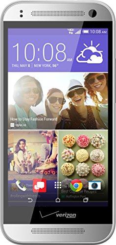 HTC One Remix, Silver 16GB (Verizon Wireless)