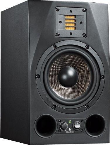 Adam Audio A7X Powered Studio Monitor (7 inch,