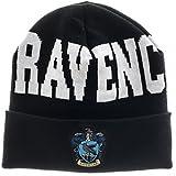 Beanie Cap - Harry Potter - Ravenclaw Cuff Hat New Licensed kc34l8hpt