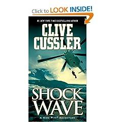 Shock Wave (Dirk Pitt Adventure)