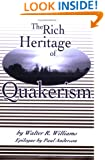 The Rich Heritage of Quakerism