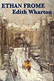 Ethan Frome (Unabridged Start Publishing LLC)