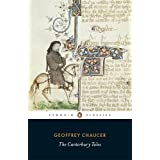 The Canterbury Tales (original-spelling Middle English edition) (Penguin Classics) ~ Geoffrey Chaucer
