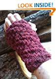 7 Wrist Warmers Knitting Patterns : How To Knit Wrist Warmers (Easy One Day Project)