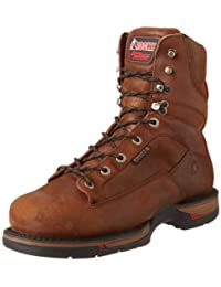 Rocky Men's Long Range Eight Inch ST Work Boot